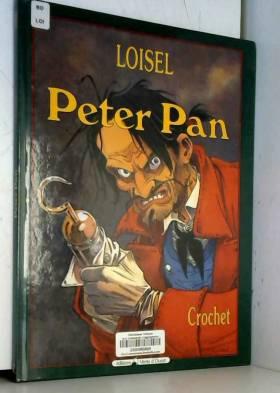 Peter Pan, tome 5 : Crochet