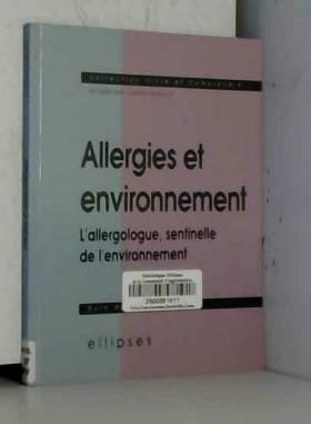 Allergies et environnement...
