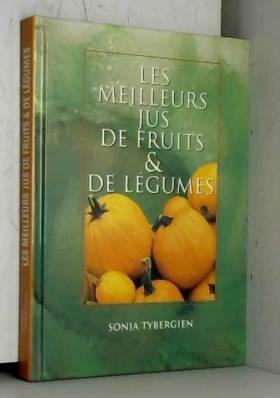 Les meilleurs jus de fruits...