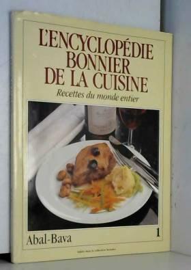 L'encyclopedie Bonnier de...
