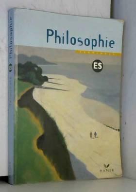 Philosophie, terminale ES