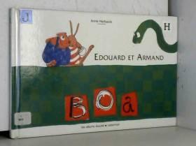 Édouard et Armand Tome 1 : Boa