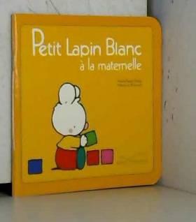 Petit Lapin Blanc à la...