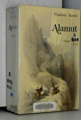 Alamut : roman
