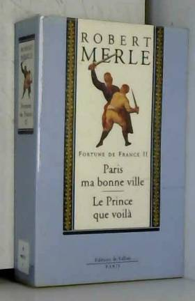 Fortune de France, volume...