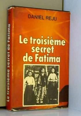 Le Troisième secret de Fàtima