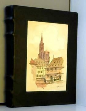 HANSI - L'Alsace.