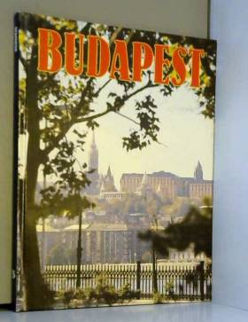 COLLECTIF - BUDAPEST DEUXIEME EDITION