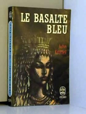 knittel john - le basalte bleu