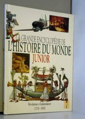 La grande encyclopédie de...