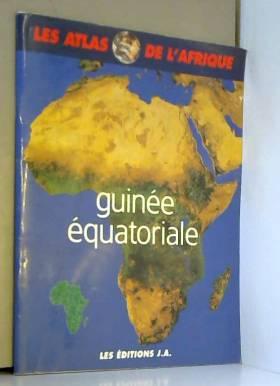 Atlas de la Guinée équatoriale