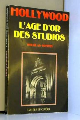 L'Age d'or des studios