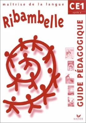 Ribambelle - CE1 - Cycle 2...