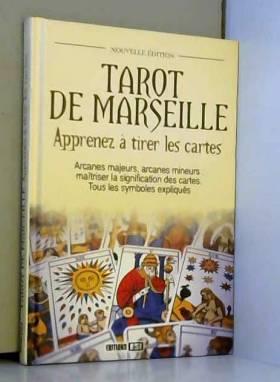 Tarot de Marseille :...