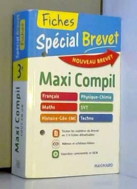 Spécial Brevet - Maxi...