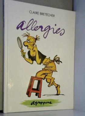 Agrippine, tome 7 : Allergies
