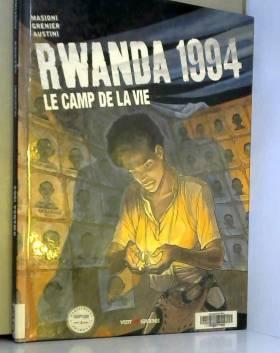 Rwanda 1994, Tome 2 : Le...
