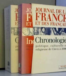 Journal de la France et des...