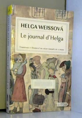 Le journal d'Helga :...