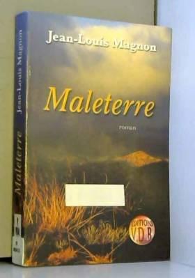Jean-Louis Magnon - Maleterre