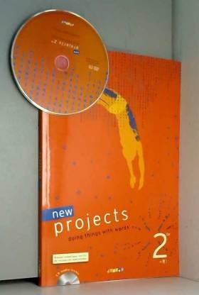 New Projects 2de livre...