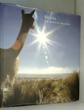 Vicuna: The Queen of the...