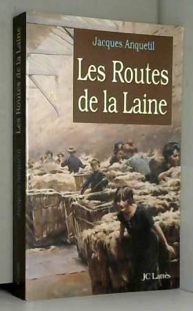 Les Routes de la laine
