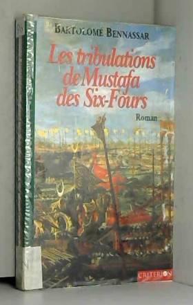 Les Tribulations de Mustafa...