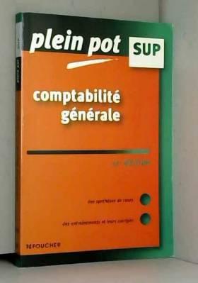 Comptabilité générale 11e...