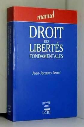 Droit des libertés...