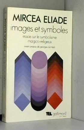 Images et symboles : essais...