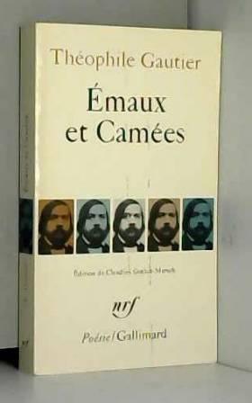 Émaux et Camées