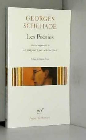 Les Poésies, édition...