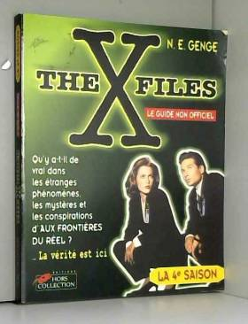 The X-Files : Le Guide non...