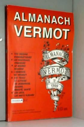 ALMANACH VERMOT 1999