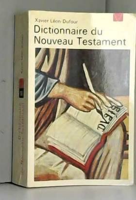 Dictionnaire du Nouveau...