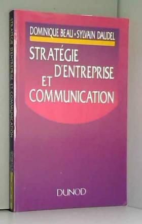 Stratégie d'entreprise et...