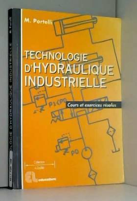 Technologie d'hydraulique...