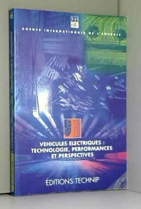 Véhicules électriques:...