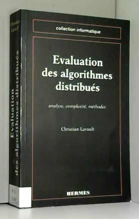 EVALUATION DES ALGORITHMES...