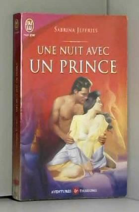 Une nuit avec un prince