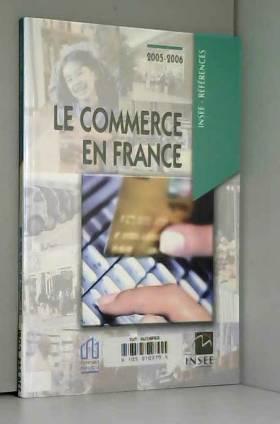 Le commerce en France