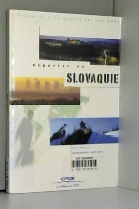 Exporter en Slovaquie