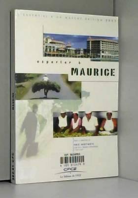 Exporter à Maurice
