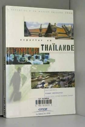 Exporter en Thaïlande