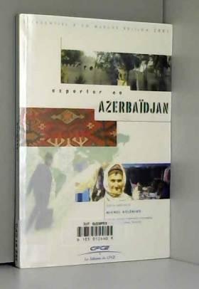 Exporter en Azerbaïdjan