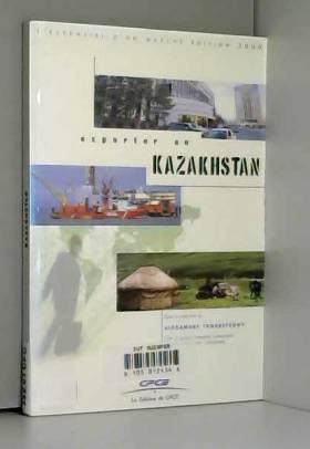 Exporter au Khazakhstan