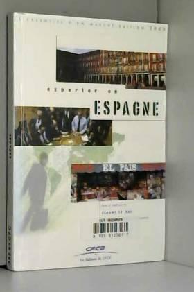 Exporter en Espagne