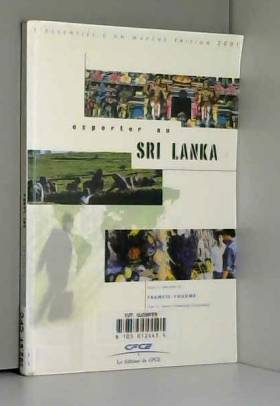 Exporter au Sri Lanka