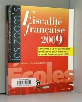 Fiscalité française 2009